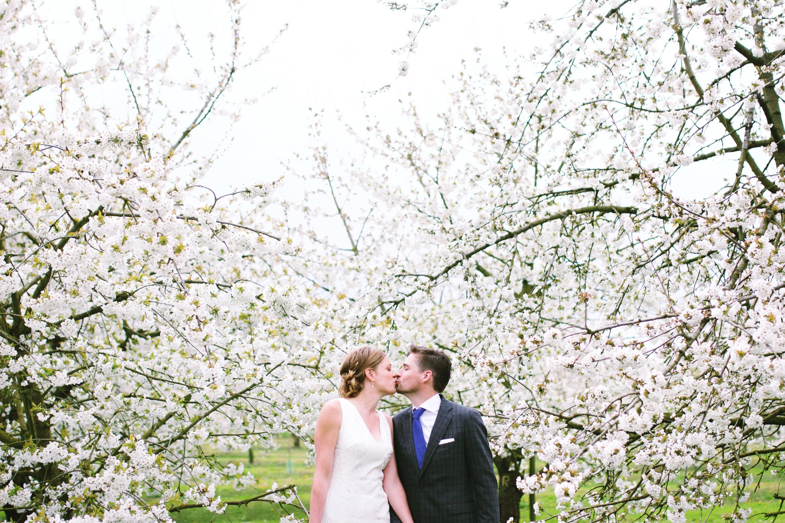 Bruiloft Tom en Julie by eighty8things