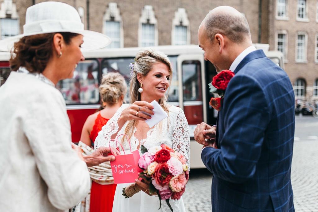 Bruiloft Max en Sarah by eighty8things