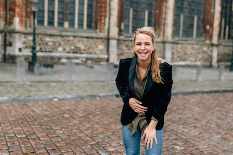 spontane portretfotografie Nederland fotograaf
