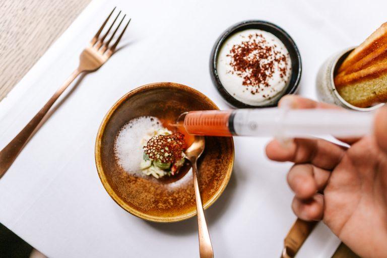 Food photography Bon Vivant Maastricht
